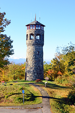 Lancaster Fire Tower